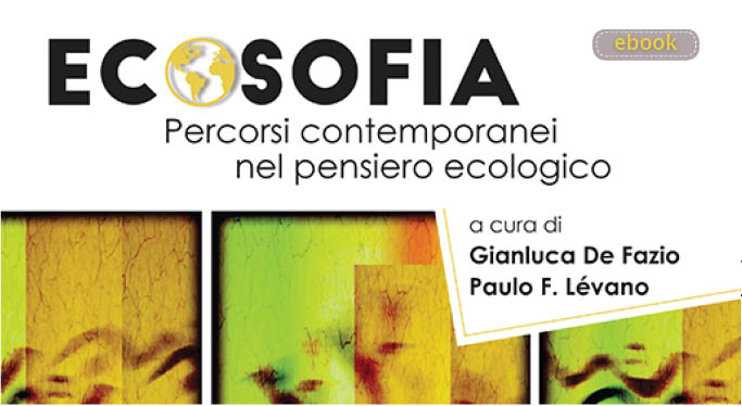 Ecosofia ebook