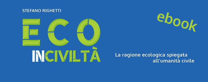 Ecoinciviltà - ebook