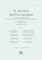 "Maria Sole Porpora - The impact of ""better regulation"" on the American and Italian administration"