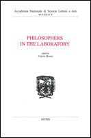 Philosophers in the laboratory